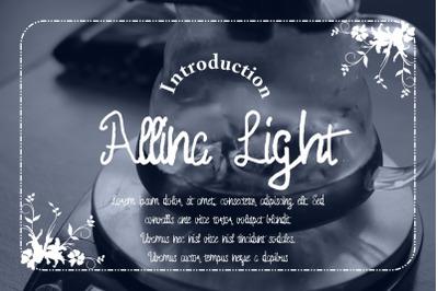 Allina Light
