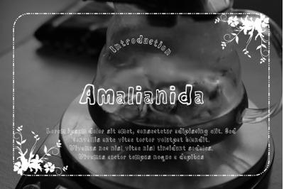 Amalianida