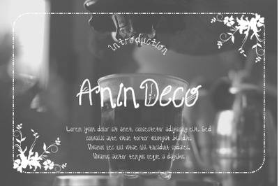 Anin Deco