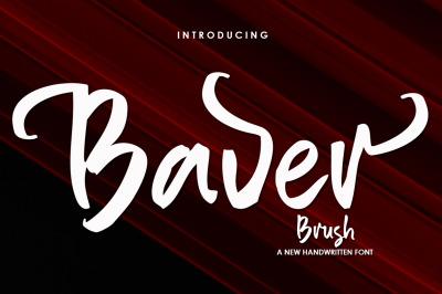 Baver Brush