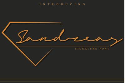 Sandreas / Signature