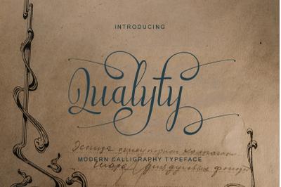 Qualyty