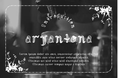 aryantona