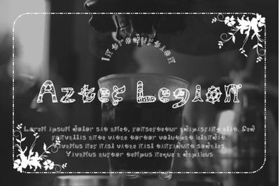Aztec Legion