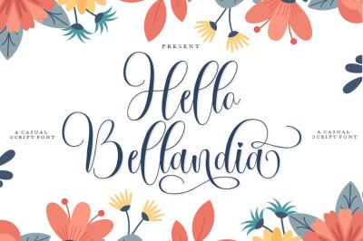 Hello Bellandia