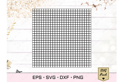 Mesh square SVG