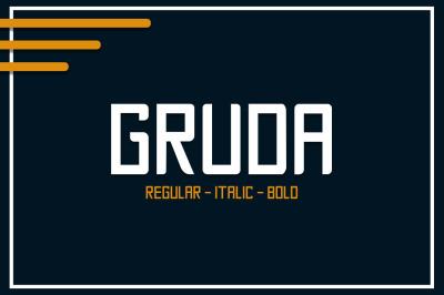 Gruda Family