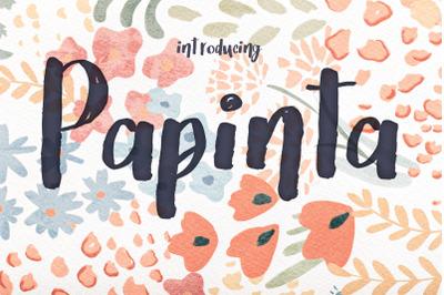 Papinta Font