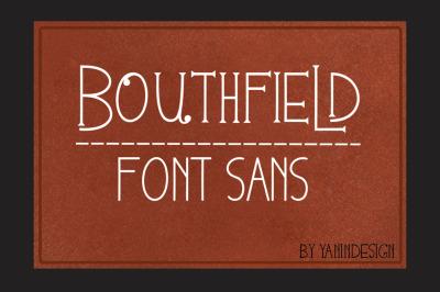 Bouthfield