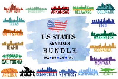 The U.S Bundle