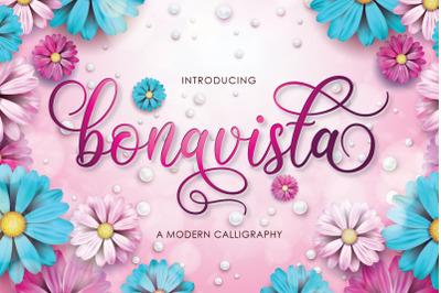 Bonavista | Beauty script
