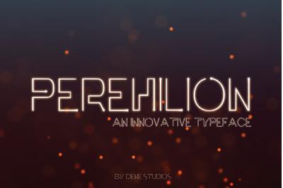 PEREHILION