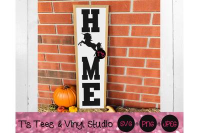 Unicorn Svg, Home Svg, Welcome Svg, Porch Sign Svg, Unicorn Porch Sign