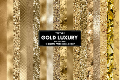 Gold texture seamless, gold luxury