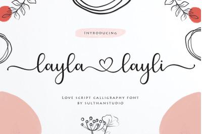Layla layli