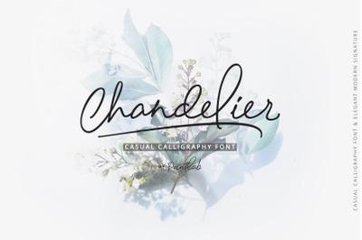 Chandelier Signature