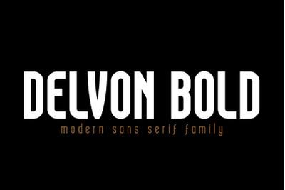 Delvon Bold