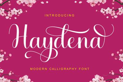 Haydena