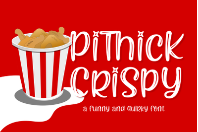 Pithick Crispy | Funny & Quirky