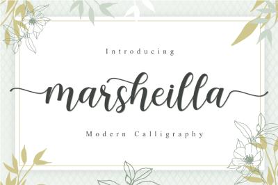 Masheilla