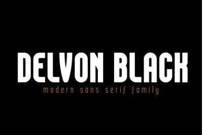 Delvon Black