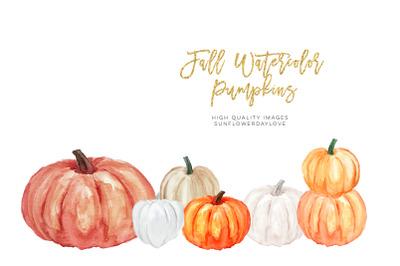Thanksgiving pumpkin clipart, autumn, fall clipart