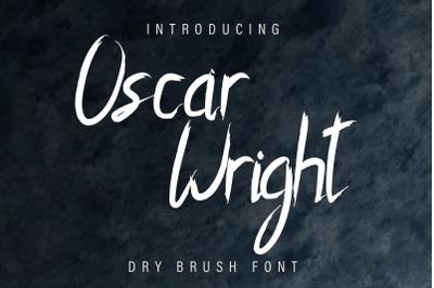 Oscar Wright