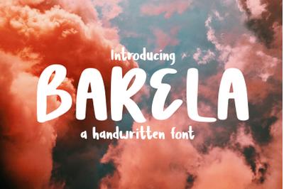 Barela