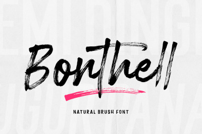 Bonthell