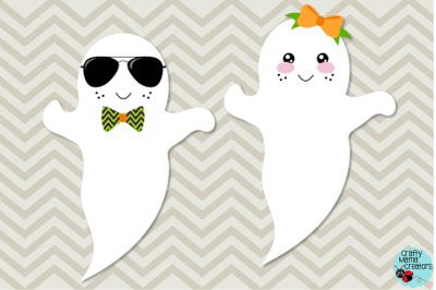 Ghost Svg, Cute Ghost Svg, Halloween Svg, Cool Ghost Svg,