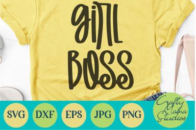 Entrepreneur Sublimation, Girl Boss SVG, Boss Babe Svg