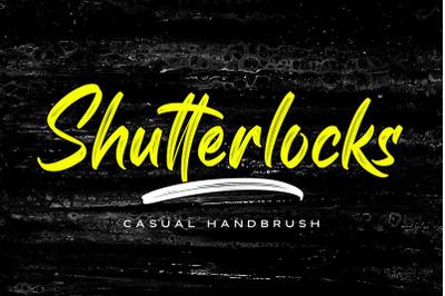 Shutterlocks