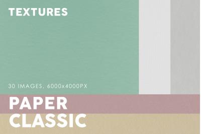 Classic Clean Paper Textures 2