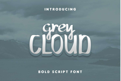 Grey Cloud