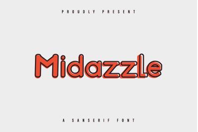 Midazzle
