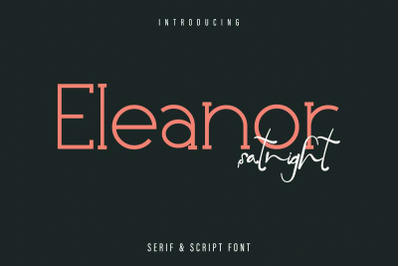Eleanor Satnight