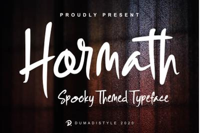 Hormath