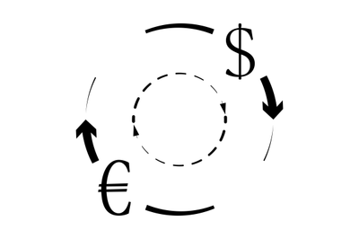 Currency Conversion Euro Dollar