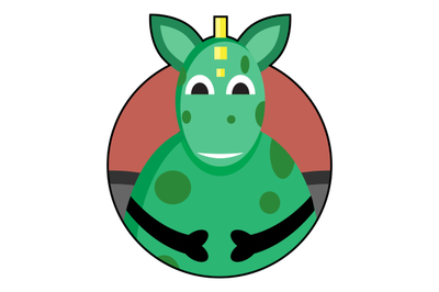 Dragon icon avatar