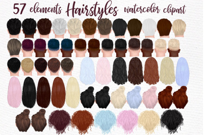 Hairstyles clipart, Girls Hairstyles,Custom Boys Hairstyles