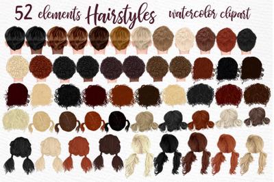 Hairstyles clipart Kids Hairstyles Custom hairstyles