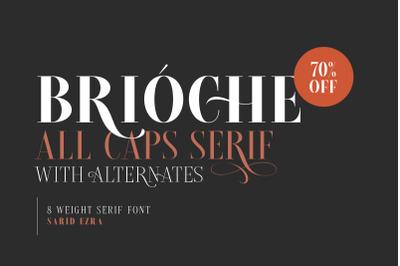 Brioche Family (70% OFF)