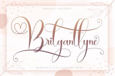 Brilganttyne