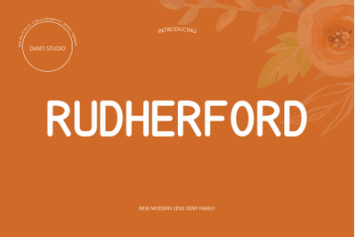 RUTHERFORD