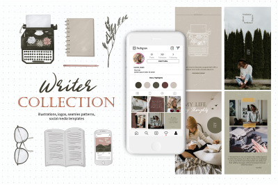 Writer Collection
