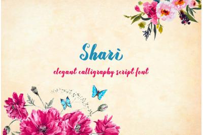 Shari -