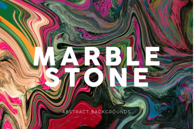 Abstract Marble Stone Textures