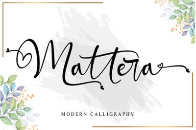 Mattera