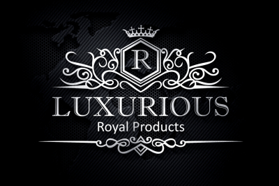 Royal Luxurious Logo