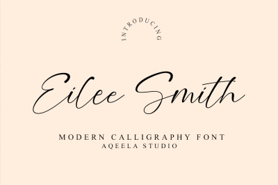 Eilee Smith